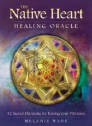 Native Heart Healing Oracle - Jane Marin , Melanie Ware , Melanie Ware